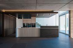 Elegante y lujosa cocina - Minosa Design - Blog y Arquitectura