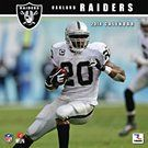Oakland Raiders Mini Wall Calendar: Specially designed for the die-hard Oakland Raiders fan, this 2014 mini wall calendar presents your favorite players in Nfl Calendar, 2021 Calendar, Football Team, Football Helmets, Oakland Raiders Fans, Raider Nation, Baseball Cards, Mini, Wall