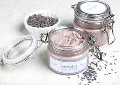 Usually clay masks are designed for oily skin. Because clay absorbs oil, it's a natural fit. This Lavender Clay Face Mask was specifically formulated for dry and sensitive skin. Don't let the list of ingredients intimidate you – it's surprisingly easy to make! Transforming the clay, water and oil into a luxurious mask is a satisfying …