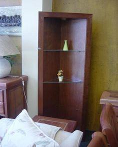 Esquineros on pinterest white corner bookcase principal for Muebles esquineros