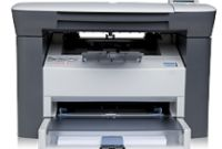 HP Laserjet M1005 Drivers Download | Support HP Drivers