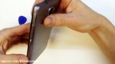 آموزش تعویض ال سی دی گوشی هوآوی Huawei Honor 7