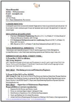 759 Best Career Images Cv Template Resume Form Sample Resume