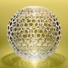 Stuben Honeycomb