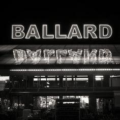 Ballard Market! #seattle #ballard