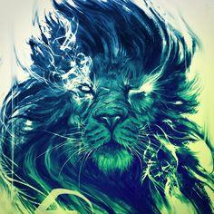 Lion And Lioness, Lion Of Judah, Lion Wallpaper, Animal Wallpaper, Alluka Zoldyck, Lion And Lamb, Lion Drawing, Lion Love, Lion Design