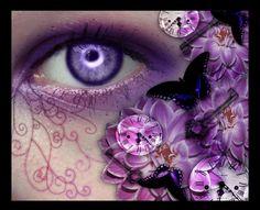 diamond embroidery animal cube drill sets full decorative diy diamond painting Butterfly with a melancholy look cross stich Purple Love, All Things Purple, Purple Rain, Shades Of Purple, Pink, Aqua Blue, Wild Eyes, Rhinestone Art, Crazy Eyes