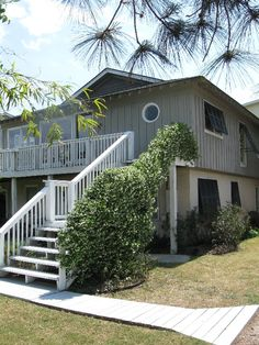 house vacation rental in alligator point from