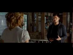 The Lucky One trailer.