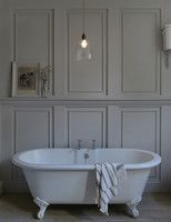 Bathroom Lighting, rated, supplied and beautifully created by Fritz Fryer Lighting