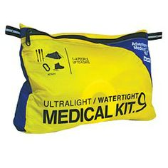 Practical Gifts to Keep Hikers Safe -Posted by Loren Drummond at Nov 22, 2013