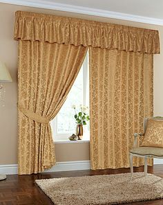 cheap curtain tie backs 2 – Curtains ideas Curtain Pelmet, Tie Up Curtains, Ikea Curtains, Boho Curtains, Pleated Curtains, Colorful Curtains, Indian Living Rooms, Living Room Modern, Cupboard Design