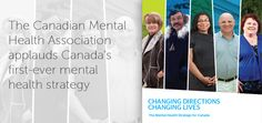 Learn how to take care of your mental health. Get the facts about mental illness. Learn how CMHA influences public policy and health system planning to promote mental health. Mental Health Association, Crazy About You, Mental Illness, Take Care Of Yourself, Curriculum, How To Plan, Learning, Life, Resume
