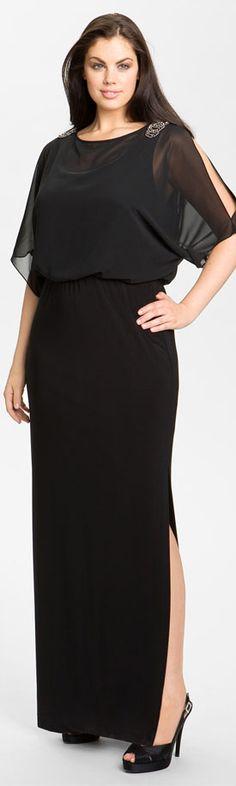 53 Best PLUS SIZE DRESSES images | Plus size dresses, Plus size ...