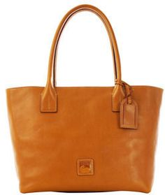 Dooney And Bourke Chestnut Handbag at ShopStyle