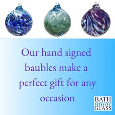 Beautiful unique handmade jewellery and glassware from Bath. We have glassblowing demos, wedding ideas, activities and Stained Glass. Also Memorial Glass. Ashes Into Glass, Glass Christmas Baubles, Mini Heart, Hanging Hearts, Gift Vouchers, Stained Glass, Glass Art, Handmade Jewelry, How To Make