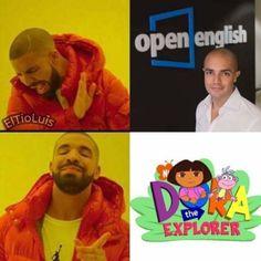 Sin palabras, Drake dijo mucho. | Estos fueron los 44 memes más relevantes de México en 2016