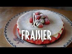Fraisier | Rendez-vous à Paris - YouTube