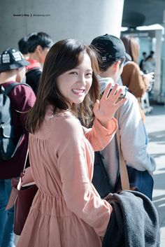 Kim Sejeong❤️ Kim Sejeong, Jellyfish Entertainment, Korean Singer, Monsta X, Girl Crushes, My Eyes, Girl Group, Girlfriends, Idol