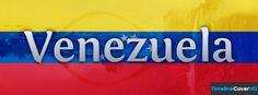 Venezuela Flag Timeline Cover 850x315 Facebook Covers - Timeline Cover HD