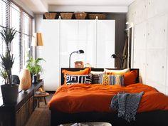 Κρεβάτι Malm