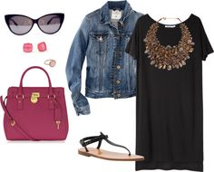 """""""Date night"""" by eleahs on Polyvore"""