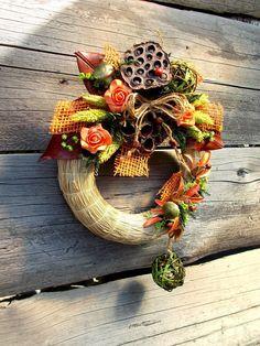 -- Minden, Christmas Wreaths, Holiday Decor, Fall, Home Decor, Autumn, Decoration Home, Fall Season, Room Decor