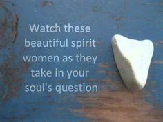 Circle of Women Meditation Video.