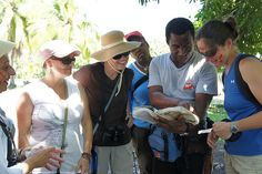 Learning from a Local Guide, Costa Rica by Chill Expeditions, via Flickr