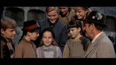 The Sound of Music Image: The Sound of Music Sound Of Music Movie, Christopher Plummer, Julie Andrews, Music Images, Life Photo, Good Movies, Real Life, Musicals, Singing