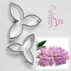 Hyacinth flower cutter