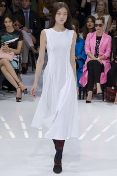Christian Dior ready-to-wear spring/summer '15 gallery - Vogue Australia
