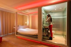 Inspiring article on the Xotels Blog about innovative and original hotel concepts ... www.xotels.com/en/blog