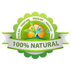 Lucruri privite de jos in sus: Produse naturiste de la Vegis.ro