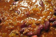 Chili con Carne - klassisch