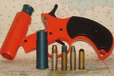 What is a flare gun? Flare guns are typically used for signalling. It is not specifically design to function as a weapon like any other guns. www.FlareGunshop.com