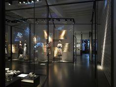 history museum exhibit design - Google Search
