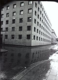 Sigurd Lewerentz Riksförsäkringsanstalten