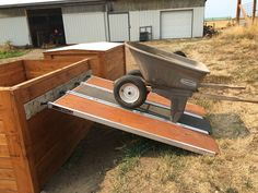 Completed Compost Projects - Micro-Bin System in Blaine, Washington -