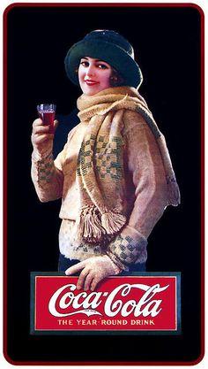 Coca Cola Add Posters 89 - Coca-Cola (51)