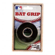 Franklin Synthetic Baseball Bat Grip by Franklin. $5.93. 41 x 1 inch polyurethane non-slip bat grip. Includes finishing tape.