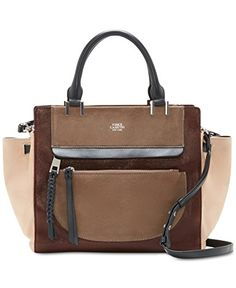 Vince Camuto Ayla Satchel -- Check this awesome product by going to the link at the image.