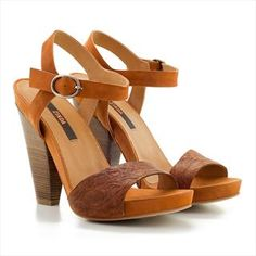 Great shoes for a summer sweet dress - Zinda