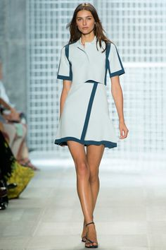 Lacoste | Spring 2014 Ready-to-Wear Collection | Style.com
