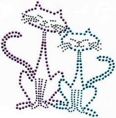 Riscos de Gatos - Proseando... no Campo e Cidade
