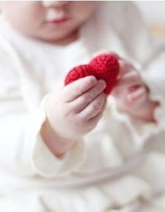 sweet precious little valentine