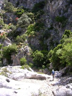 #Hiking #Holidays #Kythira #Greece
