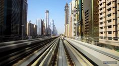 http://vimeo.com/47012252    Straight from a SF Movie. Geoff captured the very essence of Dubai.