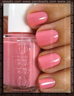 Essie: Lily Pond#Repin By:Pinterest++ for iPad#. An oldie but a goodie!!