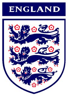England Football Crest